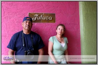 Clases en Tucson con Elsa Janitzen y Gerry