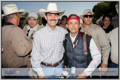 Gobernador de Sonora Padres
