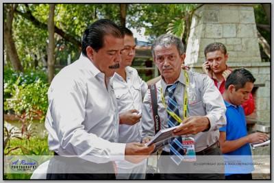 Candidato a gobernador de Oaxaca