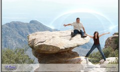 Cristina y Jorge Engagements
