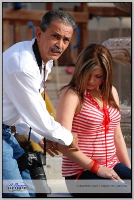 Clase en Tucson, AZ con Sergio (Pachanga Productions)