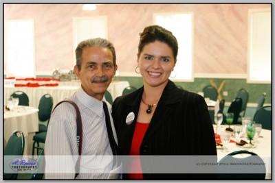 Regina Romero miembro del concilio de Tucson