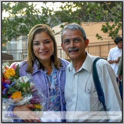 Congresista Federal Loreta Sanchez