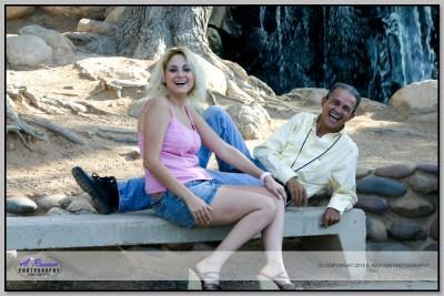 Clase en Tucson con Sergio (Pachanga Productions)