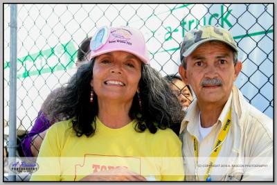 Isabel Garcia (Derechos Humanos)