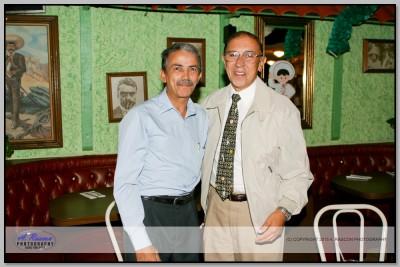 Sergio Velazquez, director de Miniondas Newspaper de OC, CA