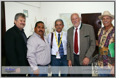 Presidente Municipal de Imuris Sonora