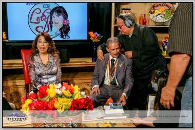Entrevista en La Hora con Lety Tucson, AZ