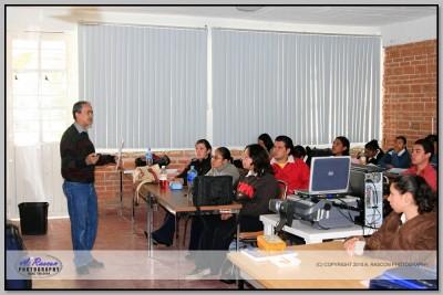 Acambay Centro de Estudios Superiores de Acamby