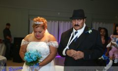 Miguel and Arlene's Wedding