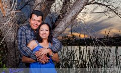Aldo and Ilsi Engagements