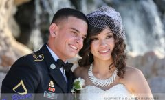 Francisco y Kimberly Wedding