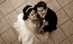 Ricky Hernandez y Vanessa's Wedding