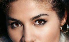 Celsa Arbaiza Modelo de California pero vive ahora en Denver CO.