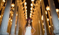 Ashley Graduation